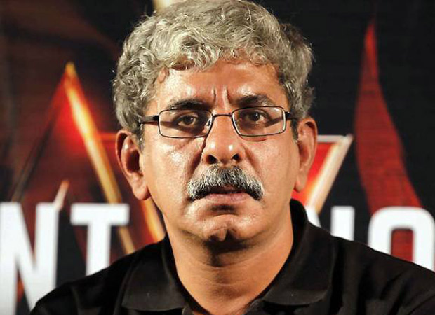 Sriram Raghavan's next to be based on THIS French novel by Frederic Dard