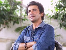 Sunil Grover on HILARIOUS scenes in Bharat Salman KhanThey had teary eyes