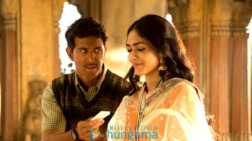 Movie Stills Of The Movie Super 30