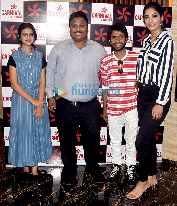Takatak cast snapped at the merchandise unveiling at Carnival Cinemas, Mumbai (5)