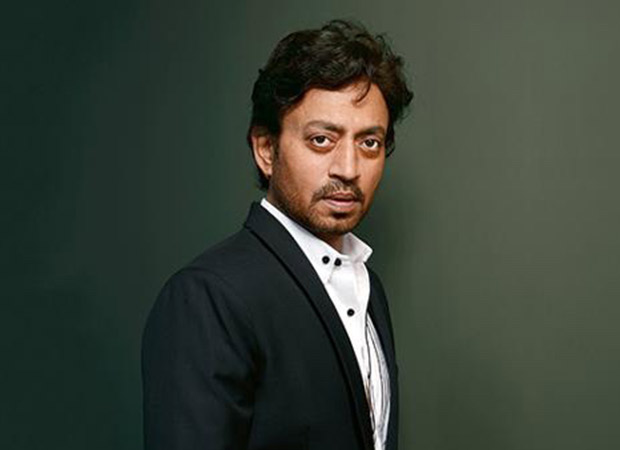 This is why Irrfan Khan has been re-reading his past scripts on the sets of Angrezi Medium