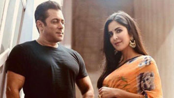 This picture of Salman Khan adorably looking at Katrina Kaif will leave you gushing!