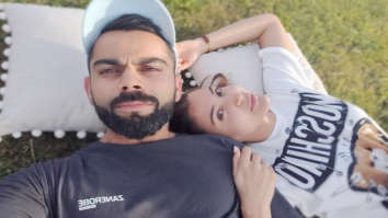 Virat Kohli travels to London on off day to make time for Anushka Sharma