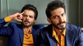 WATCH VIDEO: Harshvardhan Kapoor calls his dad Anil Kapoor 'thief' for stealing his shoes