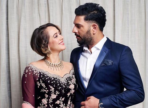Yuvraj Singh announces retirement from cricket, wife Hazel Keech pens an emotional tribute
