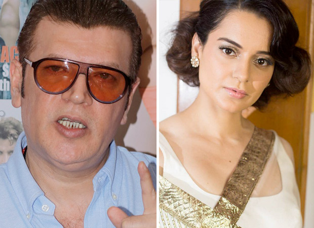 Aditya Pancholi files another complaint against Kangana Ranaut and it is just a reminder!