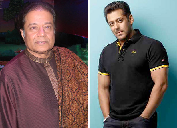 Anup Jalota REVEALS that he will co-host Bigg Boss 13 with Salman Khan