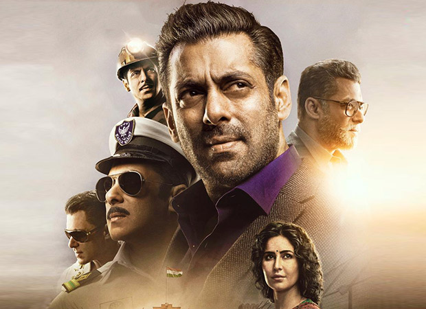 Bharat is Salman Khan's biggest release ever in UAE and Australia