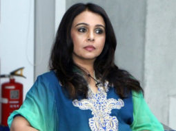 Actress Suchitra Krishnamoorthi reaches out to Mumbai police on Twitter after she receives obscene messages