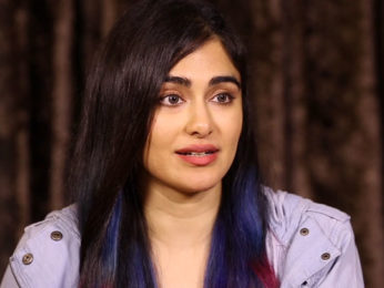 Adah Sharma On The Holiday, Her Character, Marriage Plans, The Bottle Cap Challenge, CBFC