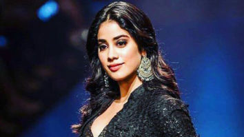 After shedding 10 kilos for RoohiAfza, Janhvi Kapoor to gain muscle for Kargil Girl