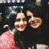 Alia Bhatt shares a heartwarming birthday post for Neetu Kapoor