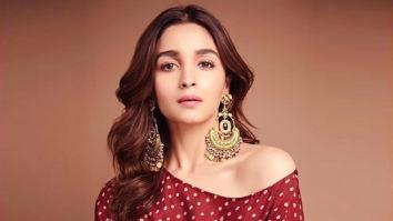 Alia Bhatt to feature in Doorbeen's upcoming track, Prada