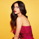 Ananya Panday proves why she is the best student, yet again, and launches new initiative, 'So Positive' against social media bullying