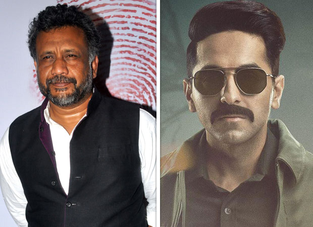 Anubhav Sinha files a case against the District Magistrate for banning Ayushmann Khurrana starrer Article 15 in Roorkee