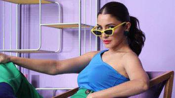 Anushka Sharma's workout video shows beauty can be the beast, too!