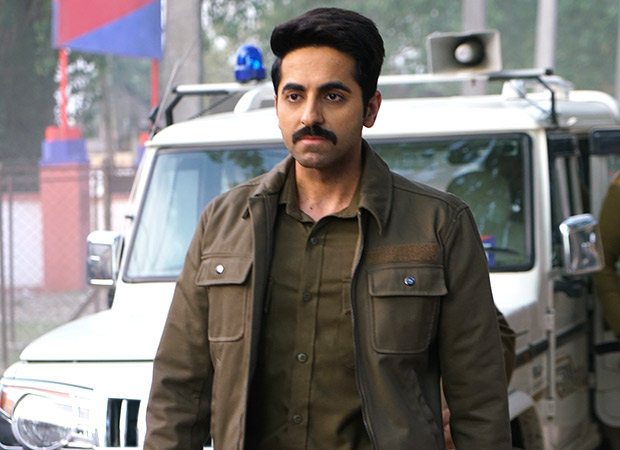 Article 15 Box Office Collections Day 5 - Article 15 is Ayushmann Khurranna's fifth success in a row
