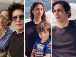 Aryan's handstand, bikini-clad Suhana – Shah Rukh Khan's getaway with family to Maldives is exactly what a vacation should look like!