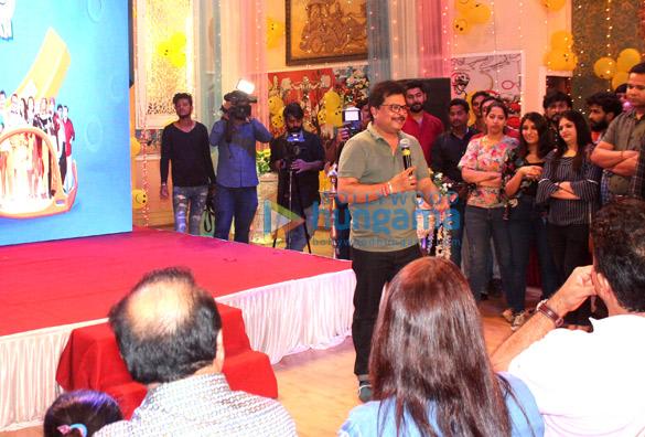 Taarak Mehta Ka Ooltah Chashmah 2700 episodes celebration