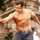 Dabangg 3: Salman Khan to shed 7 kilos for the flashback scenes