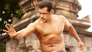 Dabangg 3: Salman Khan to shed 7 kilos for the flashback scenes