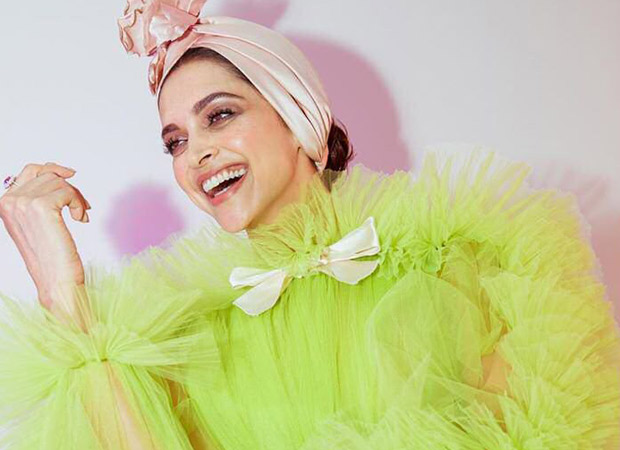 Deepika Padukone reacts after LGBTQIA+ community recreates her looks from MET Gala and Cannes Film Festival