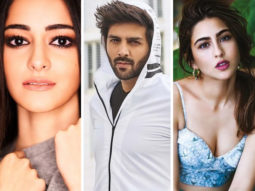 EXCLUSIVE Not Ananya Panday but SARA ALI KHAN to star opposite Kartik Aaryan in BHOOL BHULAIYAA 2!