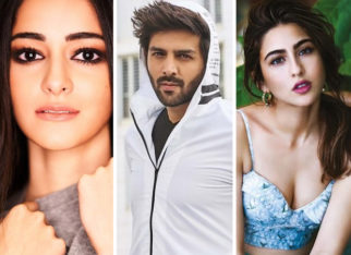 Kartik Aaryan Movies, News, Songs & Images - Bollywood Hungama