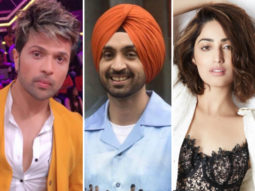 EXCLUSIVE: Himesh Reshammiya to compose music for Diljit Dosanjh and Yami Gautam's romantic comedy