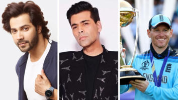 England vs New Zealand: Varun Dhawan, Karan Johar, Amitabh Bachchan among others react to the insane ICC World Cup 2019 finals