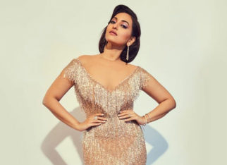 """Exclusive """"Through my character in Khandaani Shafakhana I help people by encouraging them to visit sex clinics"""", says Sonakshi Sinha"""