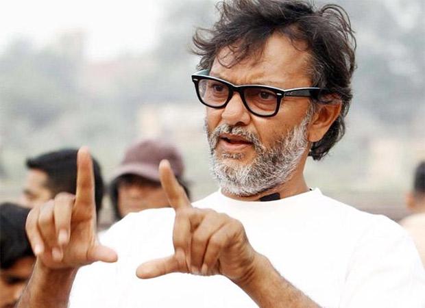 After Farhan Akhtar starrer Toofan, Rakeysh Omprakash Mehra to make a film on dancer turned dacoit Putlibai!