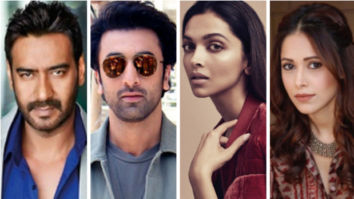 EXCLUSIVE: Ajay Devgn, Ranbir Kapoor's film with Luv Ranjan gets leading ladies in Deepika Padukone and Nushrat Bharucha