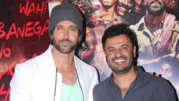 Hrithik Roshan SPEAKS UP on Super 30 director Vikas Bahl's #MeToo allegations