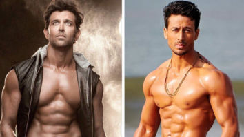 Hrithik Roshan and Tiger Shroff starrer's title and visuals to be released only with the first teaser!