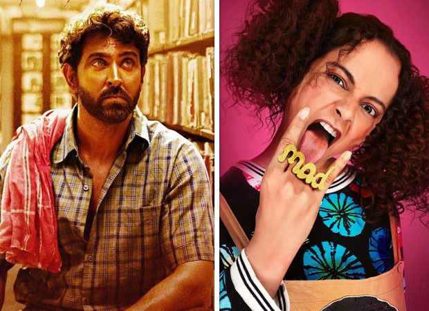 Hrithik Roshan clears air about having a legal case with regards to Kangana Ranaut