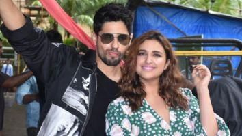 Jabariya Jodi Trailer Launch: Parineeti Chopra opens up about reuniting with Hasee Toh Phasee co-star Sidharth Malhotra