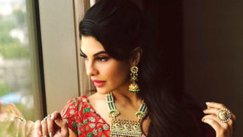 Jacqueline Fernandez grooving in a desi avatar is the cutest thing you will see today!