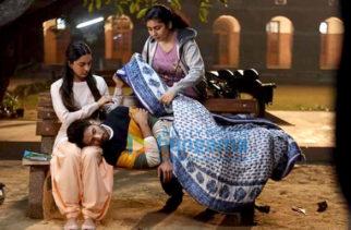 Movie Stills Of The Movie Kabir Singh