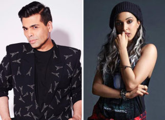 Karan Johar and Kiara Advani celebrate the first day of Guilty with a cake in this throwback video