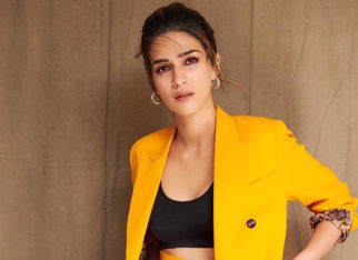 Kriti Sanon would love to work with Varun Dhawan and Tiger Shroff in these genres!