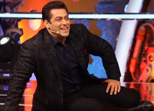 LEAKED VIDEO! Salman Khan talks about his EX-GIRLFRIENDS on the sets of Nach Baliye