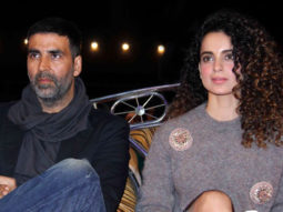 Mission Mangal Trailer Launch: Akshay Kumar RESPONDS to Kangana Ranaut and media controversy