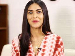 "Mrunal Thakur ""HRITHIK did not want to DISSAPPOINT…"" Movie with SRK Super 30 Batla House"