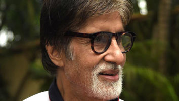 PICTURES Amitabh Bachchan starts shooting for KBC as soon as he wraps Shoojit Sircar's Gulabo Sitabo