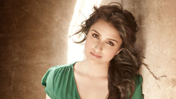 Parineeti Chopra gives a sneak peek into her life, announces she is house shifting!