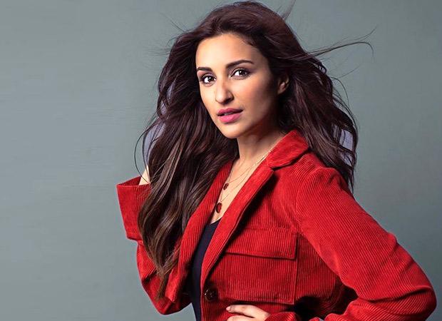 Parineeti Chopra takes time out to understand and replicate Saina Nehwal's body language