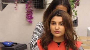 Parineeti Chopra to sport a new hair colour for Girl on the Train!