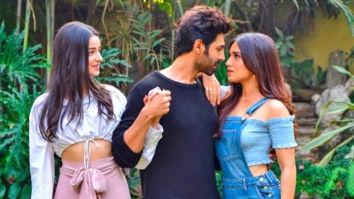 Pati Patni Aur Woh: Kartik Aaryan, Ananya Panday and Bhumi Pednekar starrer to begin the Lucknow schedule this month