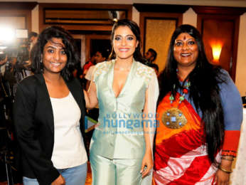 Photos: Kajol, Anushka Sharma, Taapsee Pannu and Vicky Kaushal grace NBT Utsav Award 2019